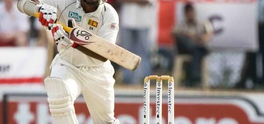 18.12.7__cricket_ england tour of sri lanka 2007_sri lanka v england, 3rd test,  galle international stadium_sangakarra plays sidebottom.